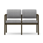 Lenox Open Arm Series: 2 Seat Sofa - L2101G5