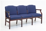 Madison Series: 3 Seat Sofa - M3201G5