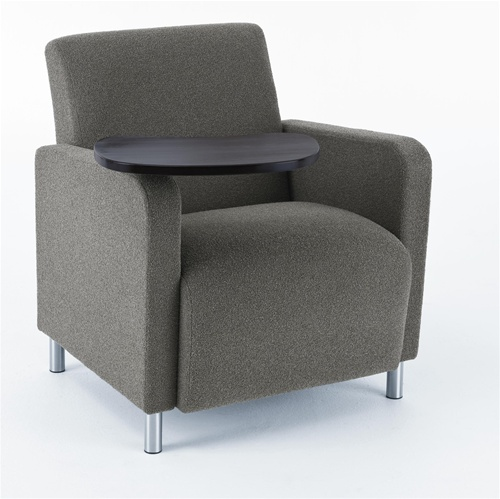 Ravenna Series Guest Chair with Swivel Tablet from Lesro : LQ1431G8 2 from www.ofconcepts.com size 500 x 499 jpeg 68kB