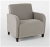 Siena Series: 500 lb. Capacity Guest Chair - Q1601G3