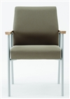 Mystic Series Guest Chair from Lesro