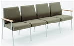 4 Seat Sofa from Lesro