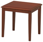 Weston Collection: Weston End Table - W1270T5