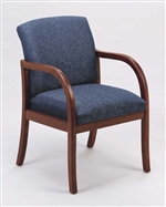 Weston Series: 400 lb. Capacity Guest Chair - W1601G5