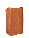 The Vision: Floor Lectern - 611