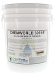 Food Grade Boiler Chemicals - 5 to 55 Gallons