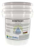 Dowfrost Propylene Glycol - 5 Gallons