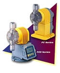 Metering Pumps by Neptune