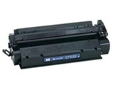 HP LaserJet 1000/1200/1220/3300/3380 MICR Toner Cartridge