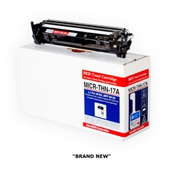 HP LaserJet M102 and MFP M130 MICR Toner Cartridge