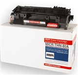 HP LaserJet M401dn, M401n, M401dw, and M425dn MICR Toner Cartridge
