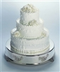 Now you can have wedding cake without having to make any vows or meet the in-laws!