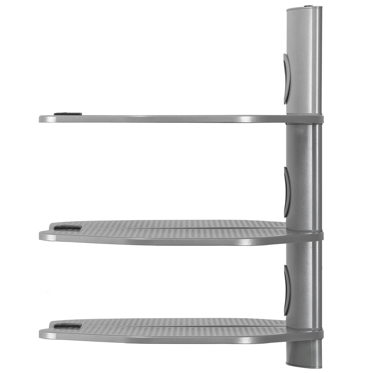 Our ... - Cheetah Mounts AS3S 3 Shelf TV Component Wall Mount Shelving