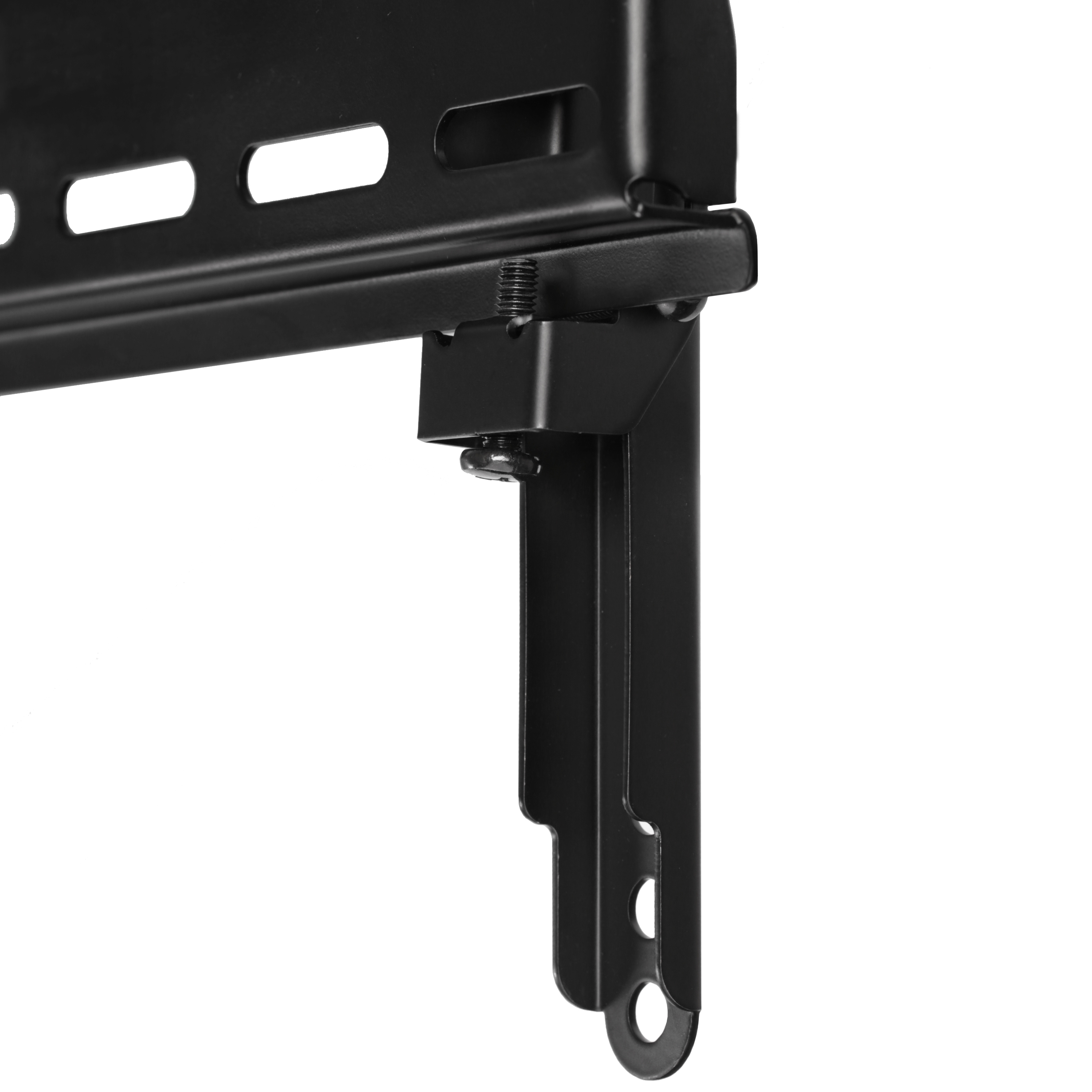 cheetah mounts aplcmb plasma lcd tv tilt and swivel ceiling mount for 32 to 63inch black with one 15u0027 twisted veins hdmi cable - Ceiling Mount Tv