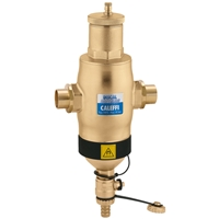 Caleffi Air & Dirt Separator
