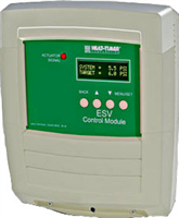 Heat-Timer ESV - Electronic Steam Valve Control
