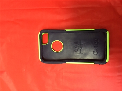 Otterbox defender series for I-Phone 5 used.