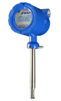Fox Thermal FT1 Insertion Flow Meter