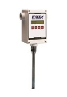 Fox Thermal FT2A Insertion Flow Meter