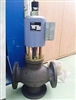 Siemens Magnetic Modulating 3-Way Mixing Valve