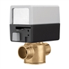 Caleffi Z5 2-Way Zone Valve. Z50F
