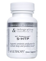 5-HTP 50 mg / Integrative Therapeutics / 60 caps (5 htp)