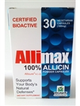 ALLIMAX 180 MG 30 VCAPS (ND)
