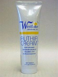 Authia Cream / Ecological Formulas / 2 oz_ND.