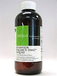 Behavior Balance- DMG Liquid / Davinci labs / 12 oz