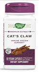 Cat's Claw / Nature's Way / 60 vegan capsules