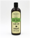 Cibaderm Hemp CBD Body Wash / 16 oz.