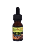 CBD OIL BLUEBERRY /15ML / 100MG