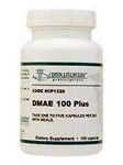 DMAE 100 Plus/Complementary Prescriptions/100caps