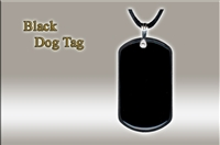 Dog Tag - Personal Shield