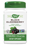 Black Elderberry  Sambucus 575 mg / Nature's Way / 100 caps