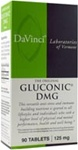 Gluconic DMG 125mg/DaVinci Laboratories/60 tabs