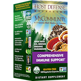MyCommunity  Comprehensive Immune Support / Host Defense / 120 vegcaps