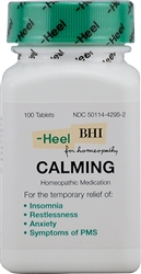 Calming / Heel / 100 tablets