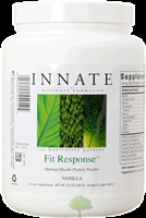 Fit Response / Innate / 354 grams.