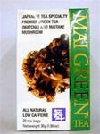 Mai-Green (Green tea) /Maitake products/ 20 bags