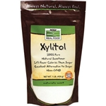 Xylitol / 2.5 lbs. / Now Real Food