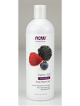 Berry Full Shampoo /NOW/ 16 fl oz