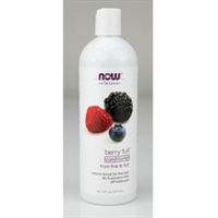 Berry Full Conditioner /NOW/ 16 fl oz