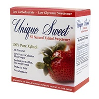 Unique Sweet Xylitol Crystals / Complementary Prescriptions / 14.1 oz
