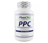 PhosChol 900 mg / Nutrasal / 100 softgels