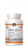 DHA Junior 250 mg/Nordic Naturals/360 soft gels
