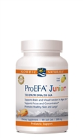 ProEFA Junior 500mg/Nordic Naturals/90 Chewable Soft Gels