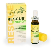 Rescue Energy / Bach / 20 ml (0.7fl oz)