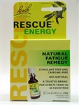 Rescue Energy / Bach / 7ml (0.245 fl oz)