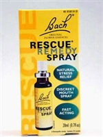 Rescue Remedy Spray / Bach / 20 ml (0.7 fl oz)
